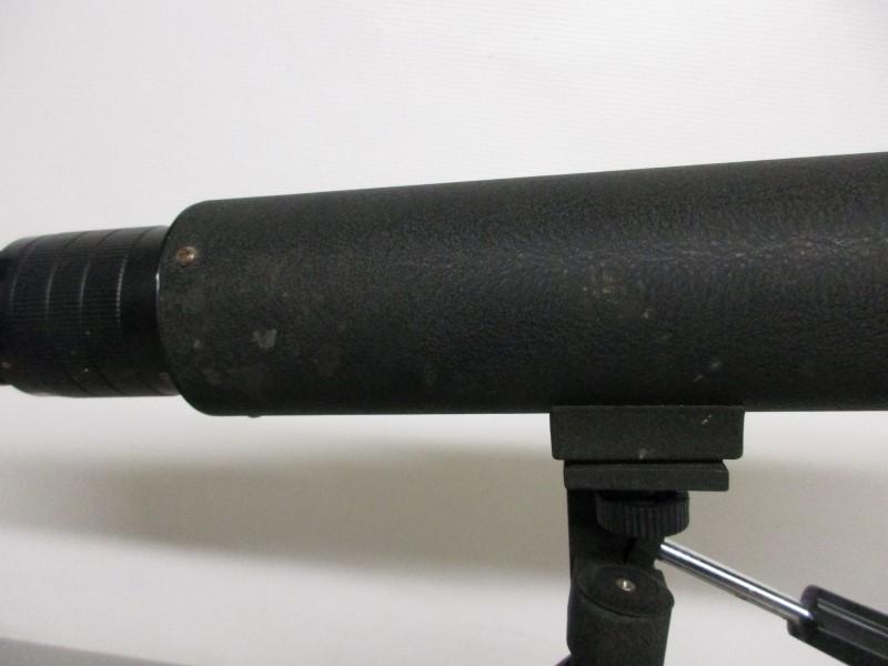 BUSHNELL SPORTVIEW 20-60X60 SPOTTING SCOPE
