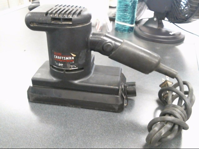 CRAFTSMAN Polisher 315.116130