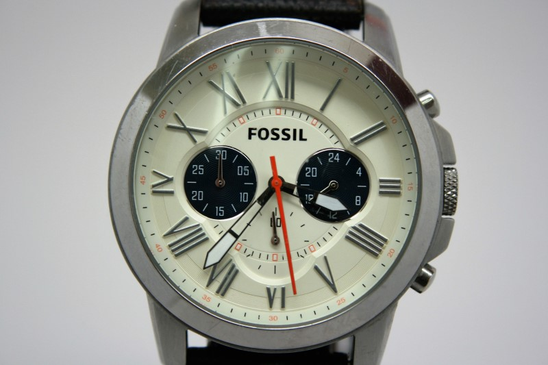 FOSSIL GENT'S WATCH  121508