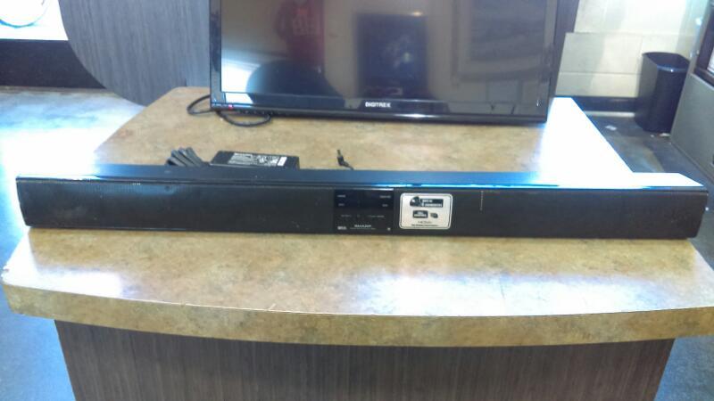 SHARP HT-SB200 SOUND BAR