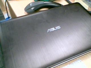 ASUS Laptop/Netbook X540S