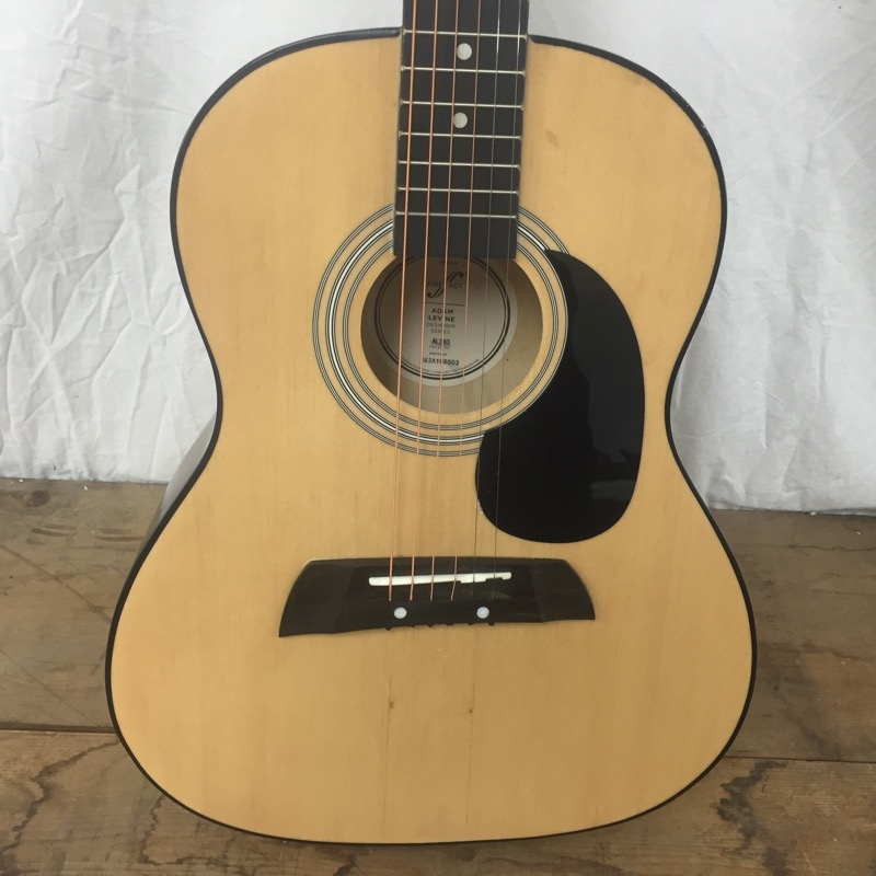 FIRST ACT Acoustic Guitar AL363
