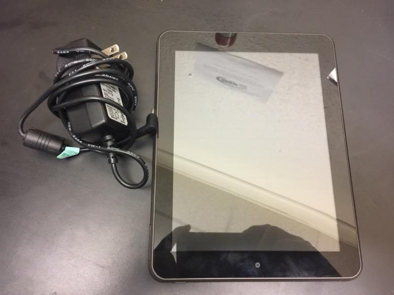 NEXTBOOK Tablet NEXT8P12