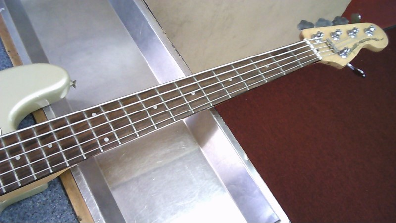 FENDER Bass Guitar SQUIER PRECISION BASS