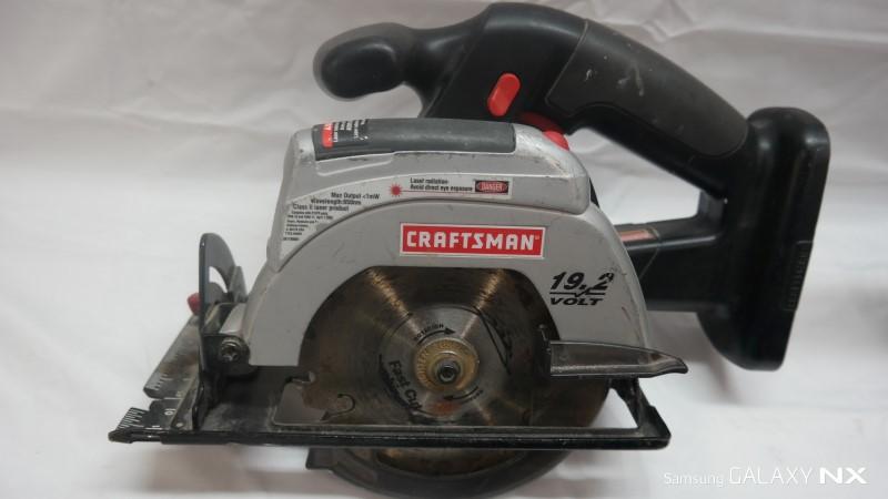 CRAFTSMAN Circular Saw 315.115161
