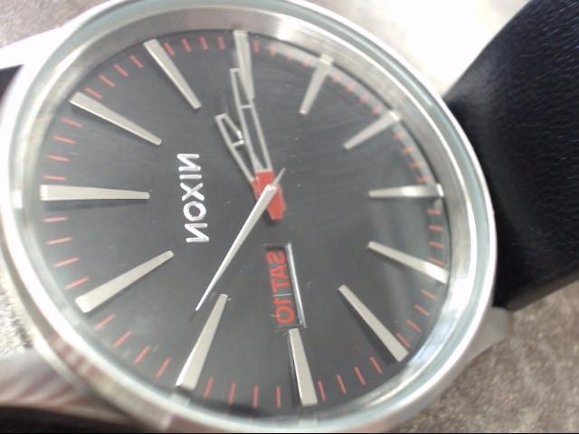 NIXON Gent's Wristwatch THE SENTRY