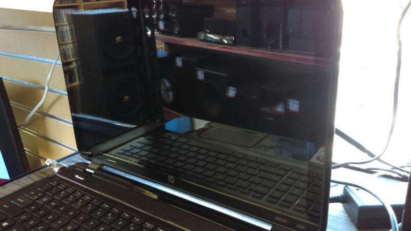 HEWLETT PACKARD Laptop/Netbook PAVILION 15 B109WM