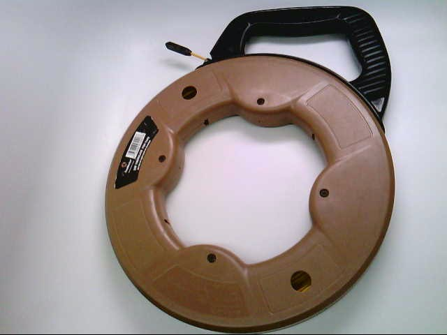 SOUTHWIRE TOOL FTFG 3/16-100 FISH TAPE