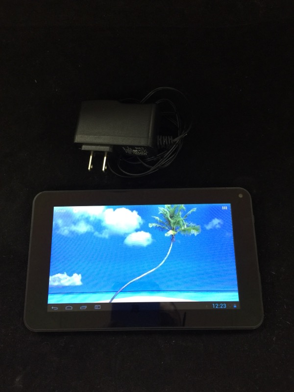 RCA Tablet RCT6077W2