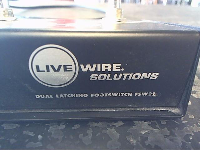 LIVEWIRE SOLUTIONS FSW22