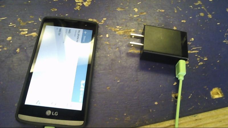 LG Cell Phone/Smart Phone LGL33L