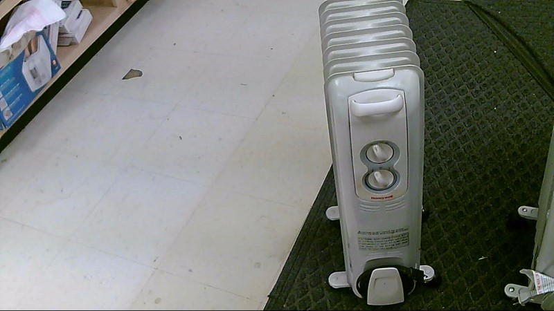 HONEYWELL ELECTRIC HEATER HZ-690
