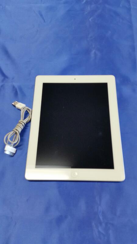 APPLE Tablet IPAD 2 FC979LL - 16GB WIFI