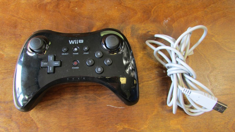 NINTENDO Video Game Accessory WUP-005