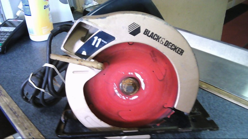 BLACK&DECKER Circular Saw 7360