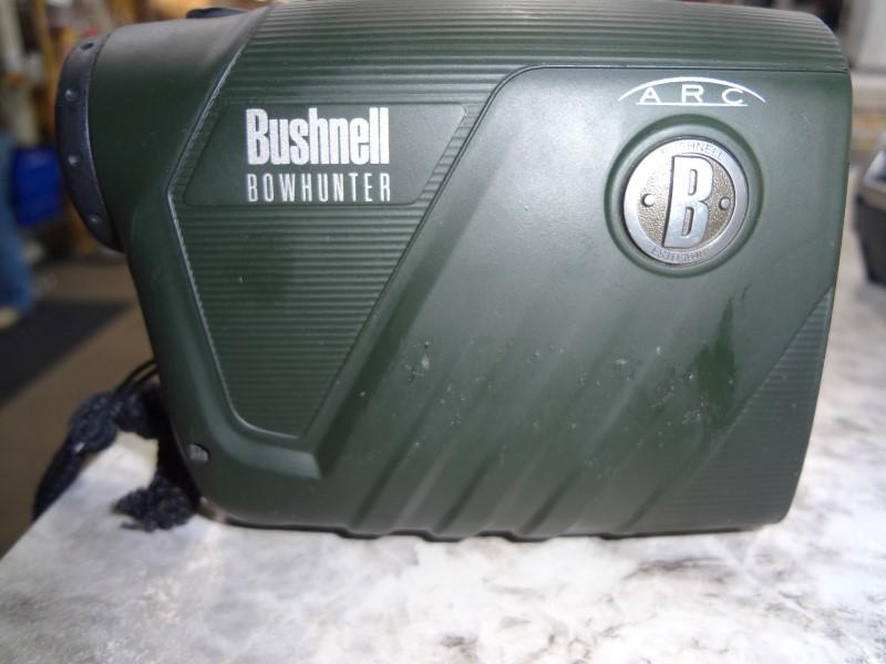 BUSHNELL HUNTING GEAR 202206