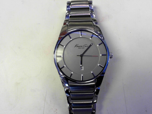 KENNETH COLE Gent's Wristwatch KC3891