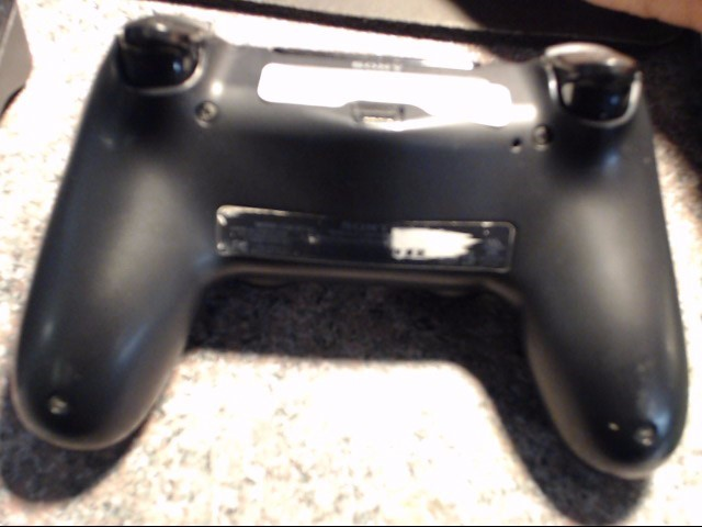 SONY Video Game Accessory PS4 - CONTROLLER - DUAL SOCK WIRELESS - CUH-ZCT1U