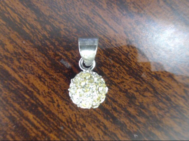 Silver Charm 925 Silver 1g