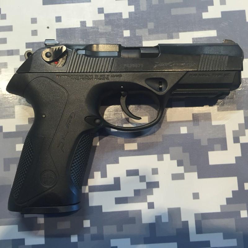 BERETTA Pistol PX4 STORM