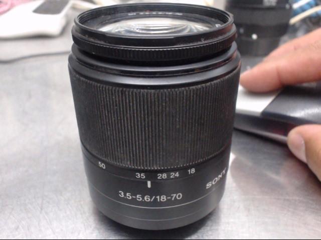 SONY Camera Accessory