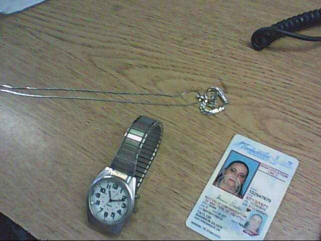 Lady's Wristwatch QUARTZ WATCH WHITE