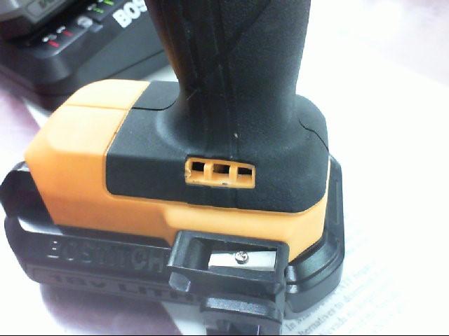 BOSTITCH Cordless Drill BTC400