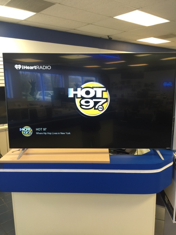 VIZIO Flat Panel Television M65C1