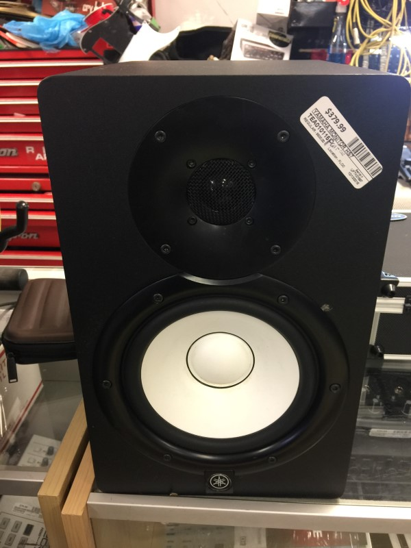 YAMAHA Monitor/Speakers HS7