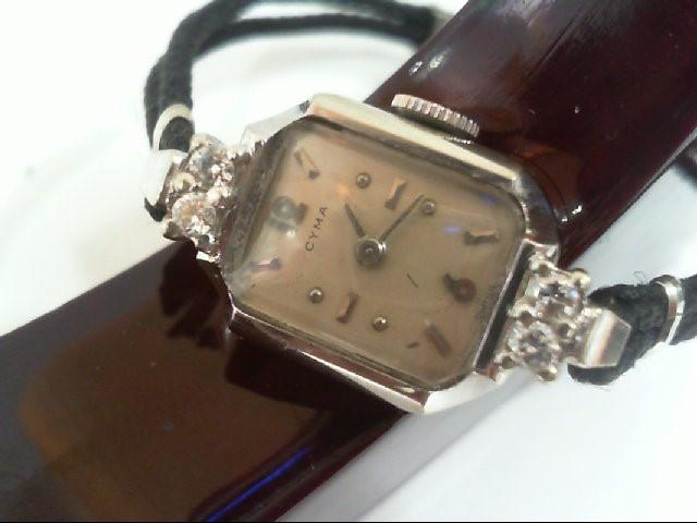 CYMA Lady's Wristwatch R.434.K