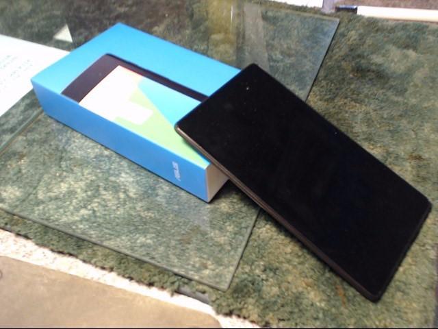 ASUS Tablet NEXUS 7 K008