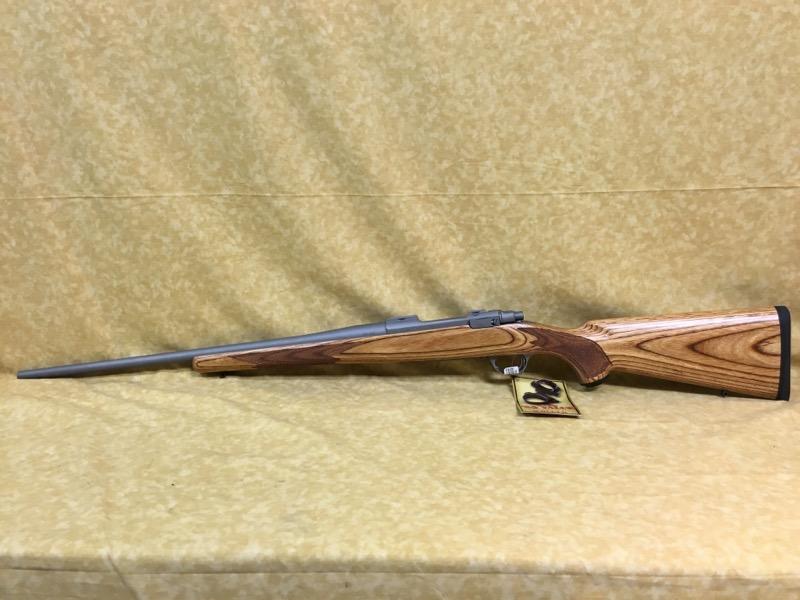 RUGER Rifle M77 HAWKEYE