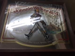 JOHNNIE WALKER RED PICTURE