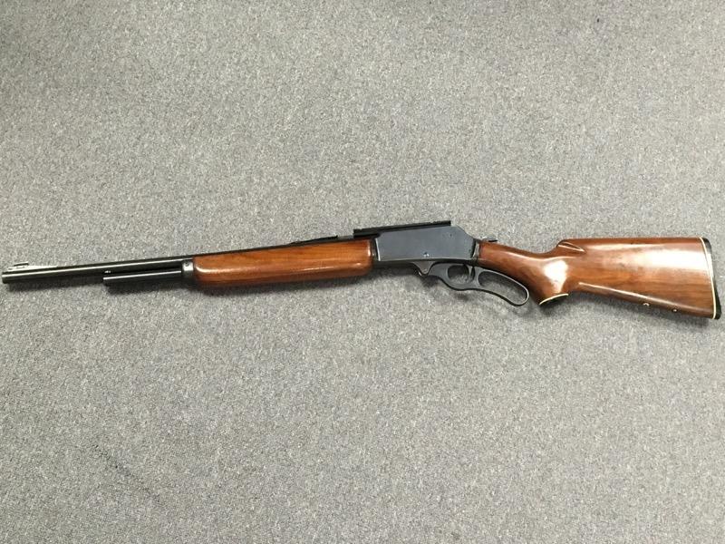 Marlin - 336SC - .35 Rem - 1958