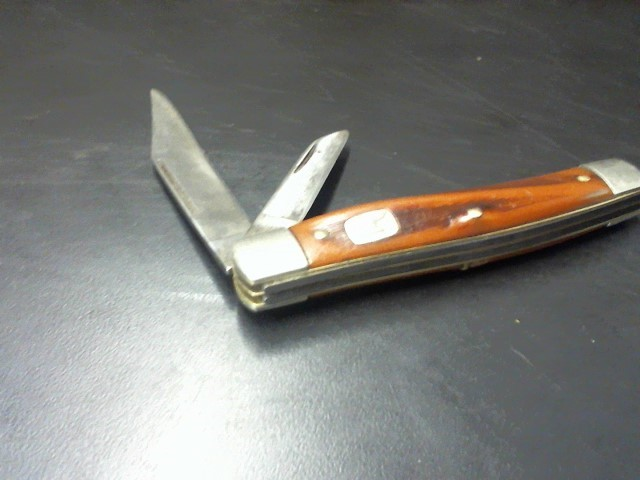 ANVIL Pocket Knife PROVUSA