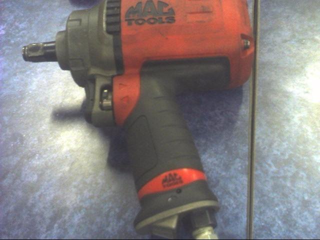 MAC TOOLS Air Impact Wrench AWP050
