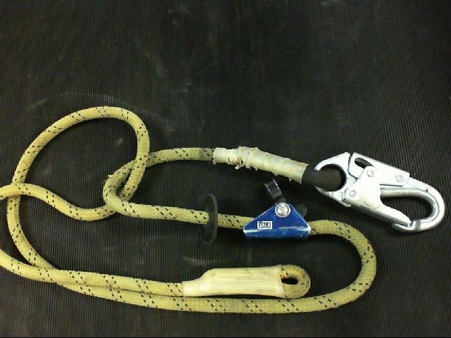 DBI SALA Miscellaneous Tool LANYARD LANYARD