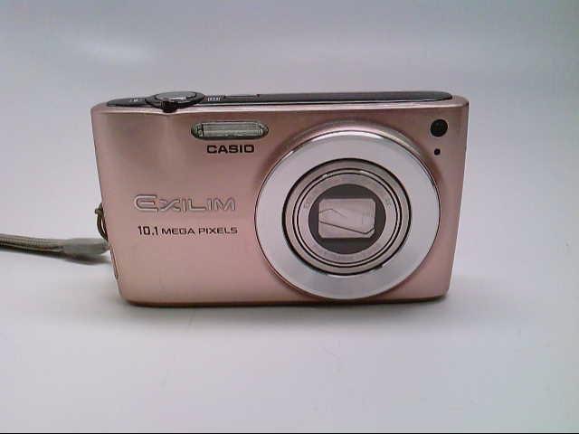 CASIO Digital Camera EXILIM EX-300A