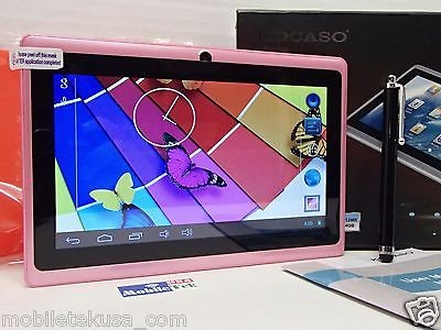 KOCASO Tablet M752H