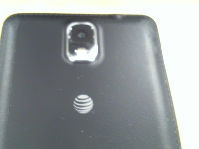 SAMSUNG Cell Phone/Smart Phone GALAXY NOTE 3 SM-N900A