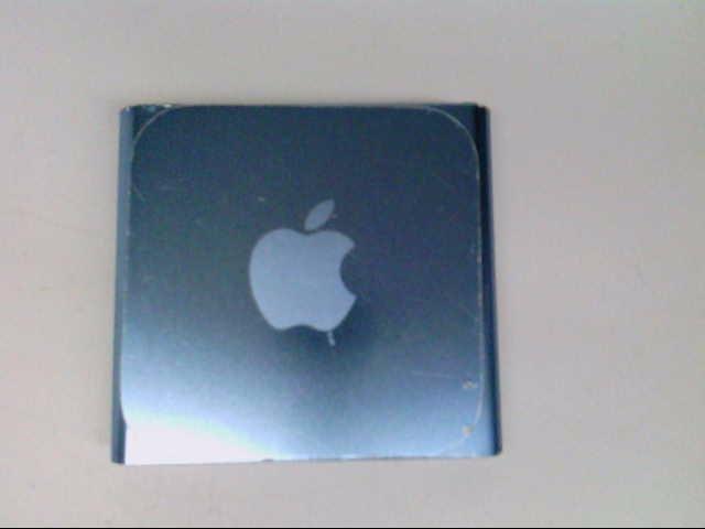 APPLE IPOD NANO MC689LL/A 6TH GEN 8GB
