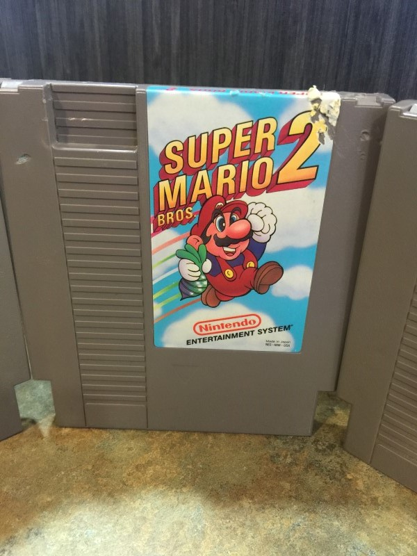 NINTENDO Nintendo NES Game ULTIMATE SUPER MARIO BROS. PACK