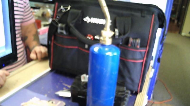 QUICKFIRE Gas Welder BERNZOMATIC