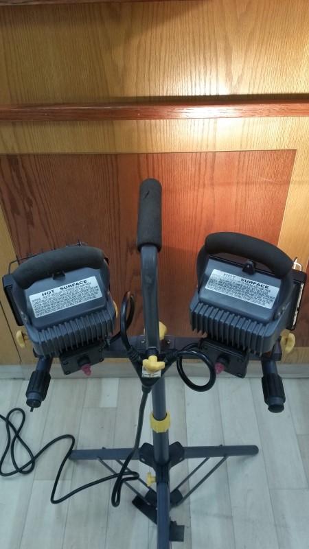 CRAFTSMAN Miscellaneous Appliances WL250DPT