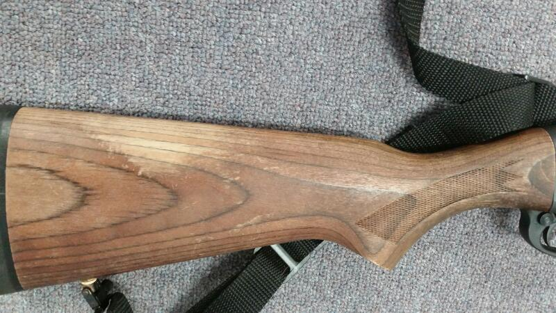 REMINGTON FIREARMS 870 SHOTGUN 12 GAUGE