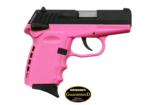 SCCY INDUSTRIES Pistol CPX1-CBPK