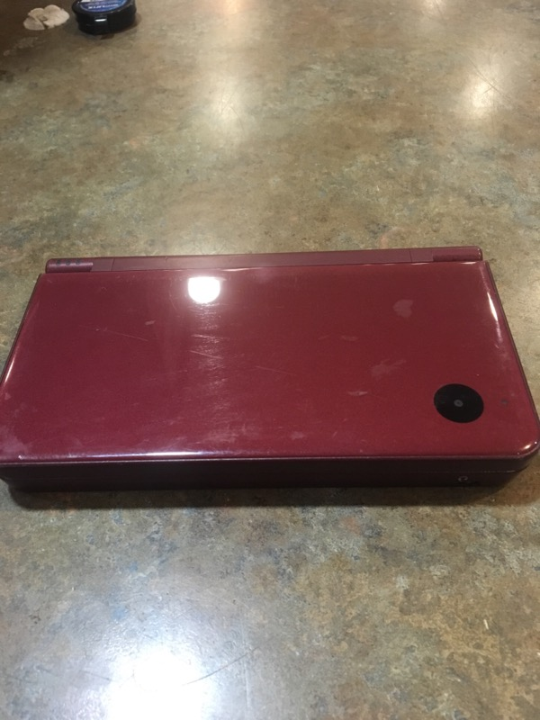 NINTENDO Nintendo DS NINTENDO DS XL
