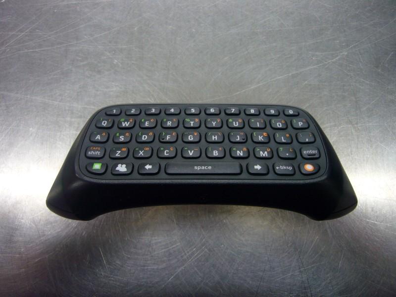 MICROSOFT Video Game Accessory XBOX 360 CHATPAD