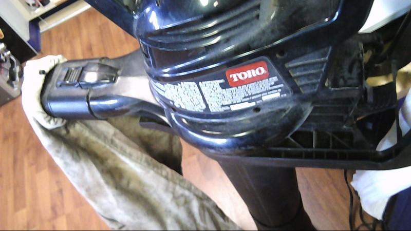 TORO Leaf Blower 51591 SUPER BLOWER