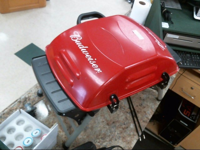 BUDWEISER Grill GRILL
